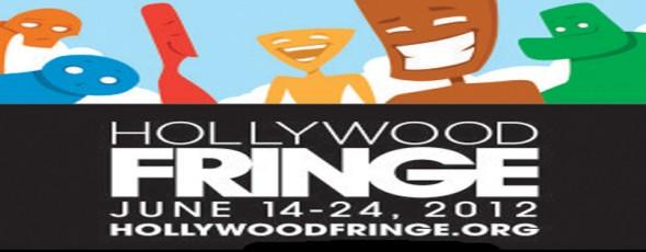 Screening at Hollywood Fringe Festival!